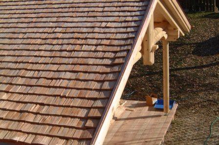 Casetta in legno ECO-HOLZ